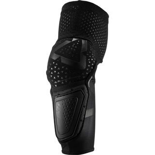 Leatt Elbow Guard 3DF Hybrid, black - Ellbogenschützer