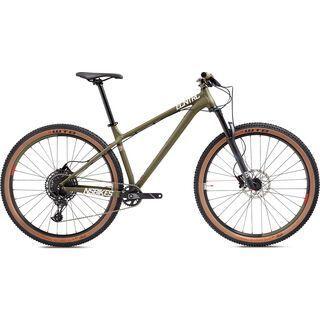 NS Bikes Eccentric Lite 1 2019, camo - Mountainbike