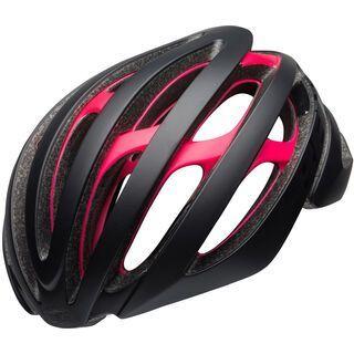 Bell Zephyr MIPS, black/pink - Fahrradhelm