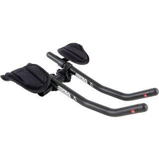 Profile T1+ Aluminium, black - Triathlonlenker
