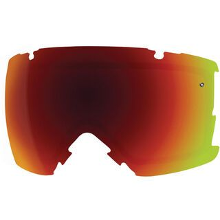Smith I/Ox Lens, red sol-x mirror - Wechselscheibe