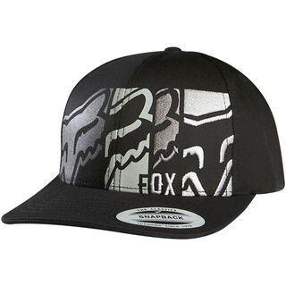 Fox Head Rush, black - Cap