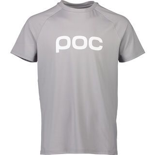 POC Reform Enduro Tee alloy grey