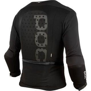POC Spine VPD Air Tee, uranium black - Protektorenshirt