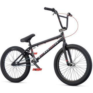 WeThePeople Nova 2017, matt black - BMX Rad
