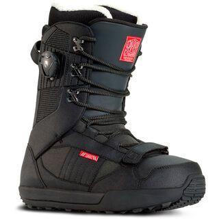 K2 Darko 2016, black - Snowboardschuhe