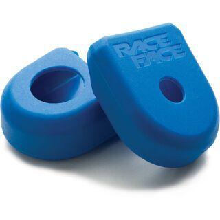 Race Face Crank Boot Small blue
