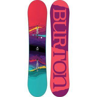 Burton Feelgood Smalls (B-Ware/2nd) 2018 - Snowboard