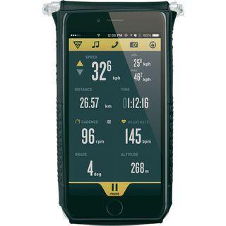 Topeak SmartPhone DryBag iPhone 6/6s, black - Schutzhülle