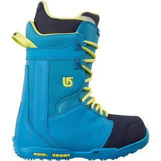 Burton Rampant, Pow Blue - Snowboardschuhe