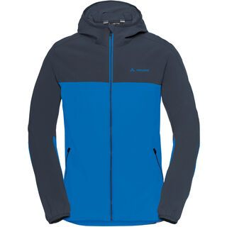 Vaude Men's Moab Jacket III, radiate blue - Radjacke
