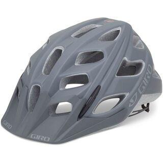 Giro Hex, matte titan/orange colorblock - Fahrradhelm