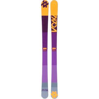 Völkl Pyra Junior 2015 - Ski