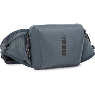 Thule Rail Hip Pack 0L obsidian