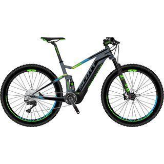 Scott E-Spark 720 Plus 2017 - E-Bike