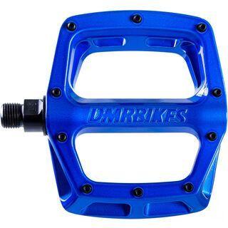DMR V8 Pedal, deep blue metallic - Pedale