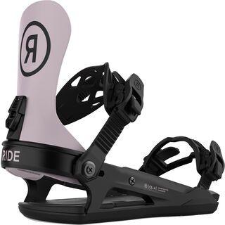 Ride CL-4 2021, hushed violet - Snowboardbindung