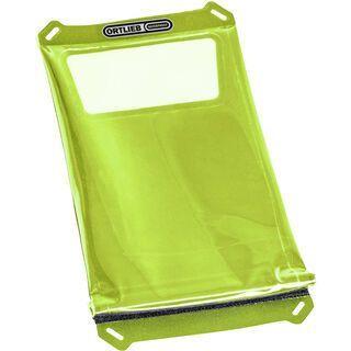 Ortlieb Safe-it XXL transparent-limone
