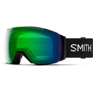 Smith I/O Mag XL, black/Lens: cp everyday green mir - Skibrille