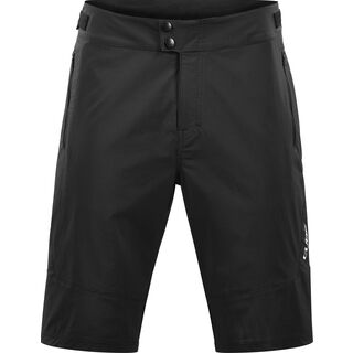Cube Blackline Baggy Shorts black