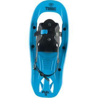 Tubbs Flex JR 17 blue