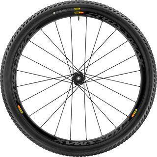 Mavic Crossmax Pro Carbon 27.5, black - Hinterrad