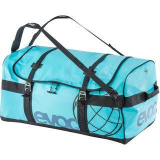 Evoc Duffle Bag, neon blue - Reisetasche
