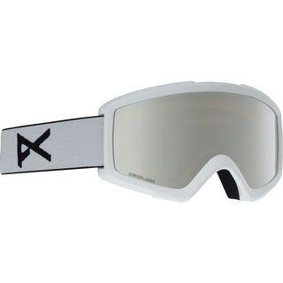Anon Helix 2 Sonar Sonar Silver white
