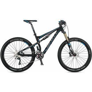 Scott Genius 730 2013 - Mountainbike