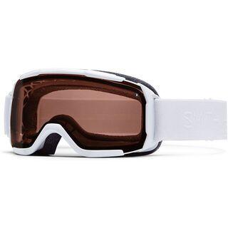 Smith Showcase OTG, white gbf/rc36 - Skibrille