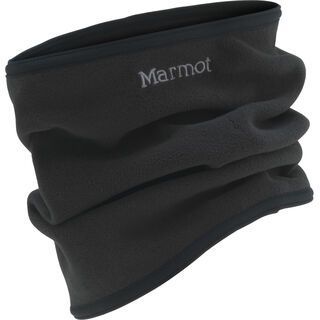 Marmot Neck Gaiter, black - Schlauchtuch