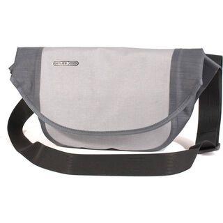 Ortlieb Sling-It, hellgrau-graphit - Messenger Bag