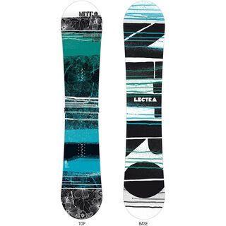 Nitro Lectra Echo - Snowboard