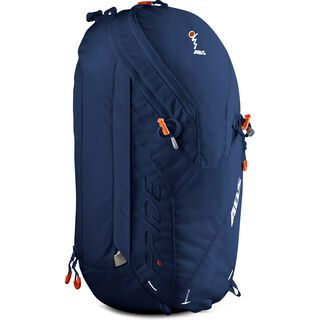 ABS p.Ride 32, deep blue - ABS Zip-On