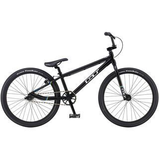 GT Power Series 24 2014, black - BMX Rad
