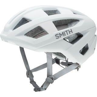 Smith Portal, matte white - Fahrradhelm