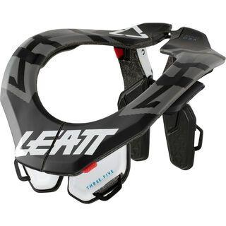 Leatt Brace DBX 3.5, fuel/black