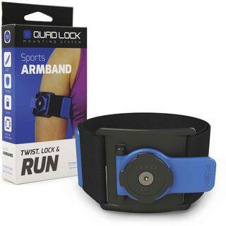 Quad Lock Sports Armband - Halterung