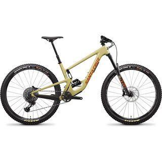 Santa Cruz Hightower C S 2020, desert/orange - Mountainbike