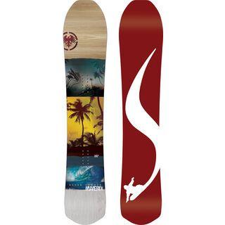 Never Summer Maverix LT 2020 - Snowboard