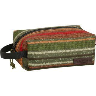 Burton Accessory Case, blanket stripe print - Pencil Case