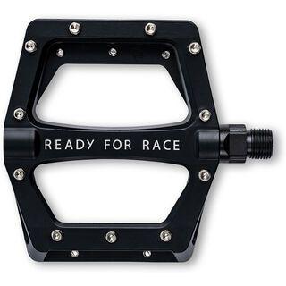 Cube RFR Pedale Flat CMPT black