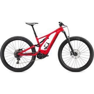 Specialized Turbo Levo 2020, red/black - E-Bike