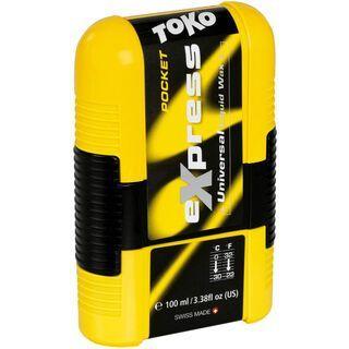 Toko Express Pocket - Expresswachs