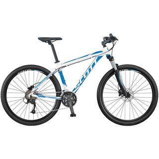 Scott Aspect 740 2014, white/blue - Mountainbike