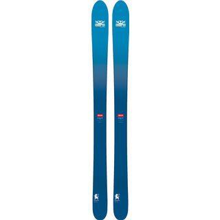 DPS Skis Wailer F106 Foundation 2018 - Freeski
