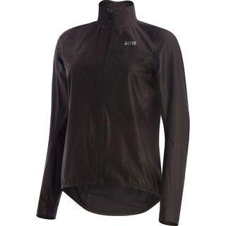 Gore Wear C7 Damen GTX SD Jacke black