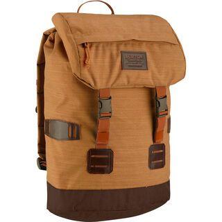 Burton Tinder Pack, golden oak slub - Rucksack