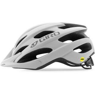 Giro Revel MIPS, mat white/grey - Fahrradhelm