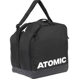 Atomic Boot & Helmet Bag, black/white - Bootbag